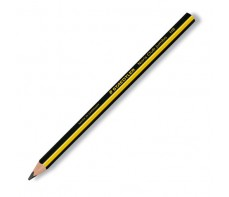 STAEDTLER TRIPLUS TRIANGULAR PENCIL - SLIM