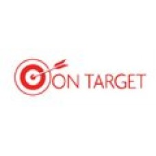 TEACHERS STAMPS - ON TARGET - TS2361