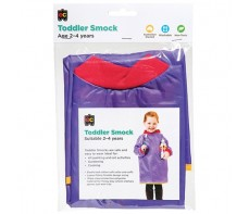 TODDLERS ART SMOCK 2-4 YEARS