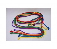 NYLON JUMP ROPES SETS 6