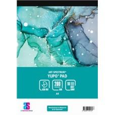 YUPO PAPER PAD 10 SHEETS A4