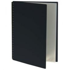 A3 REFILLABLE DISPLAY BOOK