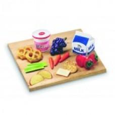 HEALTHY FOODS SNACK SET