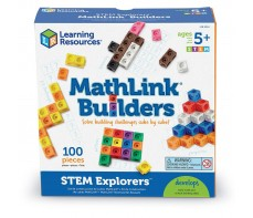 MATHLINK BUILDER SET 100 PIECES