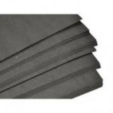 HEAVY SHEET BLACK CARD A3 100's