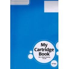 BIG BOOK - MY CARTRIDGE SCRAPBOOK