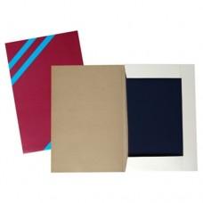 HANDWRITING CARBON - A4 - BLUE - BOX 100