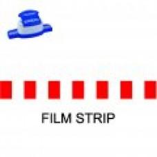 BORDER PUNCH - FILM STRIP - CP16L