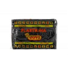 JOVI PLASTICINE 350G BLACK