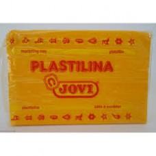JOVI PLASTICINE 350G DARK YELLOW