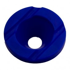NON SPILL PAINT LID ONLY - BLUE