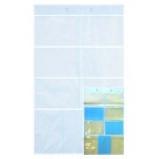 HANGING ART DISPLAY POCKETS - 110 X 65.5CM