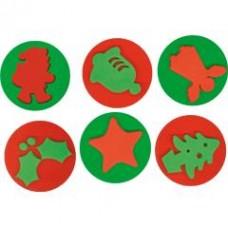 CHRISTMAS PALM PRINTERS